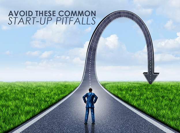 Start-Up Pitfalls