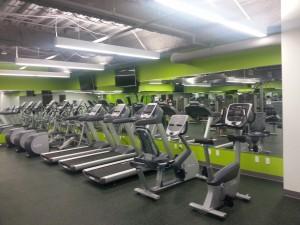 Gym-14