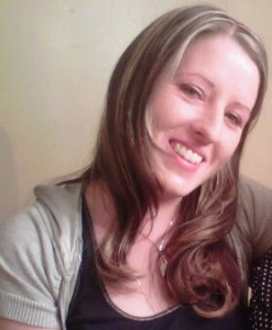 Melissa - employee spotlight photo