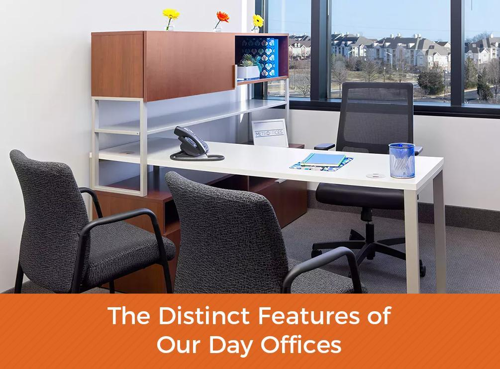 Day Offices