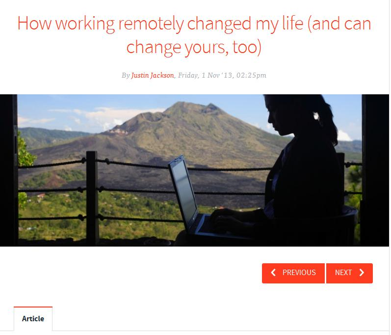 how-working-remotely-changed-my-life