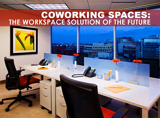 Workspace Solution of the Future