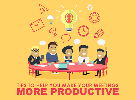 Meetings More Productive