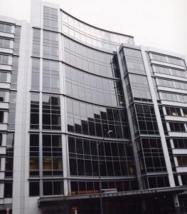 Farragut Office Center