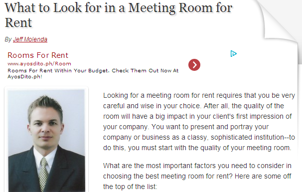what-to-look-for-in-a-meeting-room-for-rent